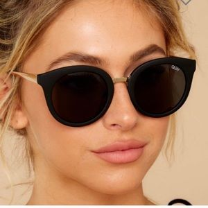 NEW Quay Shook sunglasses